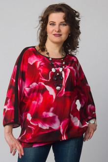"""Блуза """"СКС"""" 3896 (Цветной)"""
